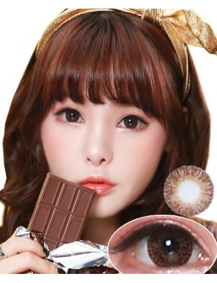 微風巧克力 (年拋/1片/瓶)