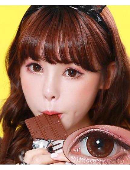 催眠巧克力 (年拋/1片/瓶) 최면 초콜릿
