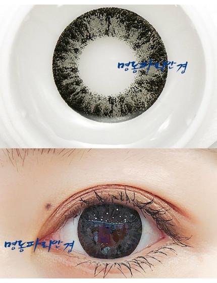 SCL Secret 灰 矽水凝膠 (10-12個月)